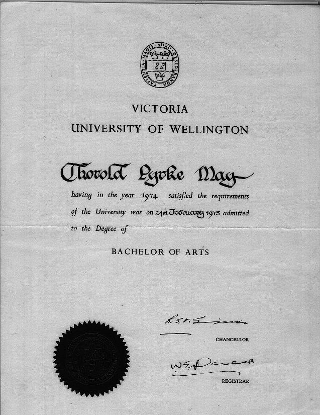 bachelor degree example define thesis